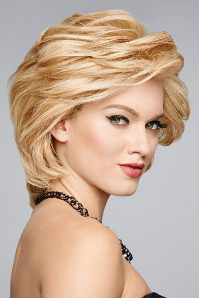 Raquel Welch Wigs - Applause side 1