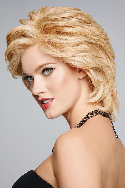 Raquel Welch Wigs - Applause side 2