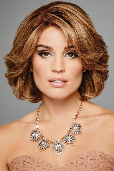 Raquel Welch Wigs - Art of Chic front 4