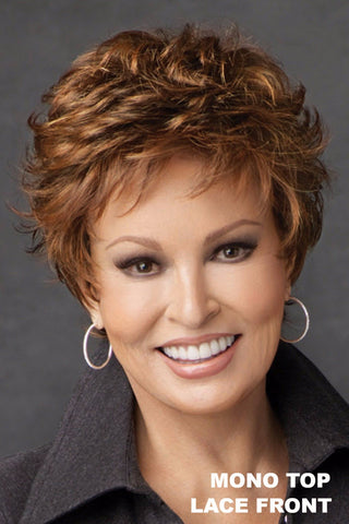 Raquel Welch Wigs : Autograph - front 1