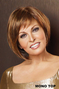 Raquel Welch Wig - Bewitched- Glazed Auburn (R3329S)- front