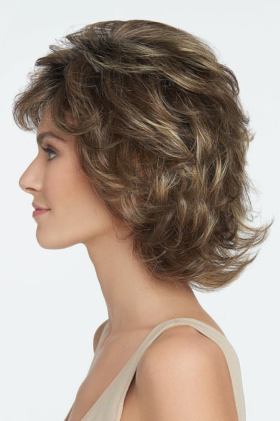 Raquel Welch Wigs - Breeze side 1