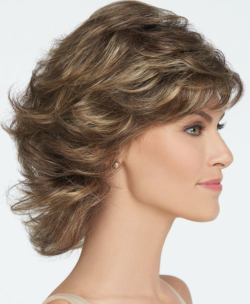 Raquel Welch Wigs - Breeze side 2