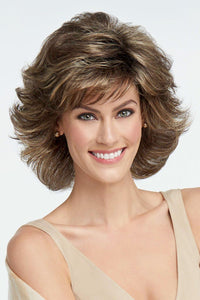 Raquel Welch Wigs - Breeze front 1