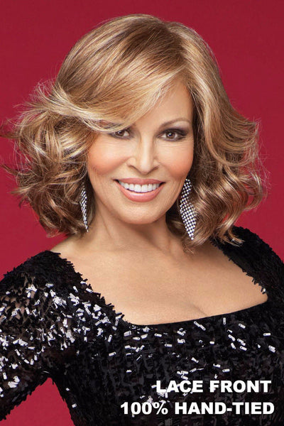 Raquel Welch Wigs : Celebrity - front