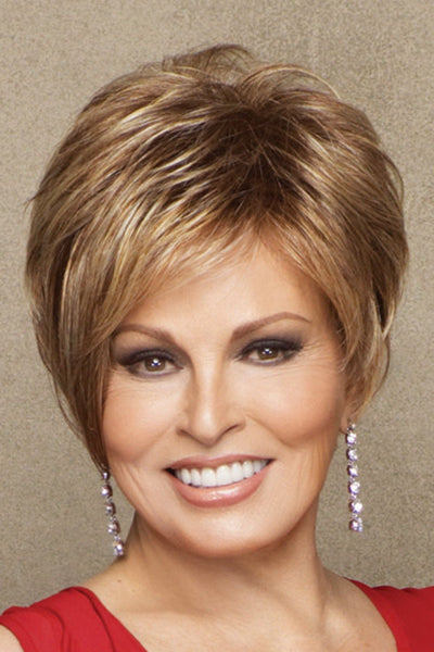 Raquel Welch Wigs : Cinch - front 1