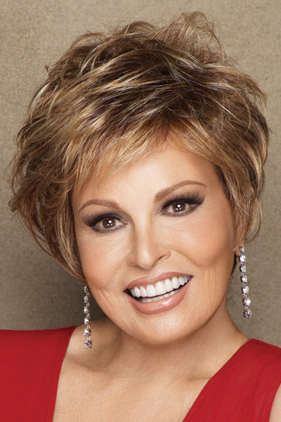 Raquel Welch Wigs : Cinch - front 2