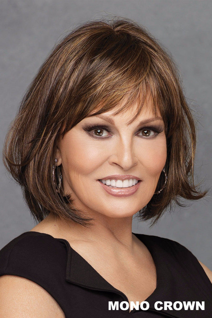 Raquel Welch Wigs : Classic Cut - front 1