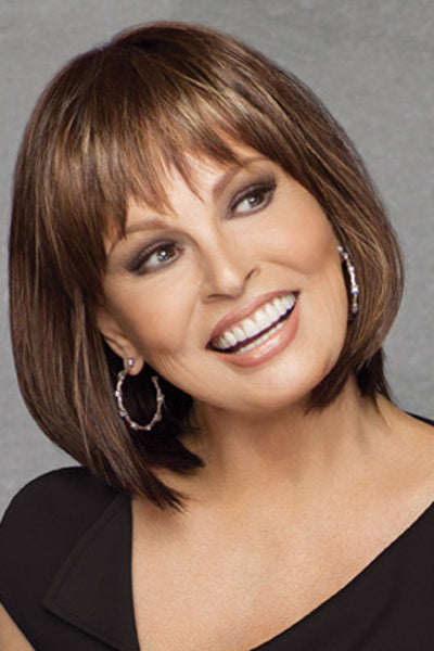 Raquel Welch Wigs : Classic Cut - front 2