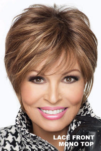 Raquel Welch Wigs : Cover Girl - front 1