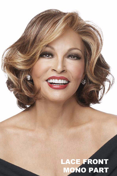 Raquel Welch Wigs : Crowd Pleaser - front