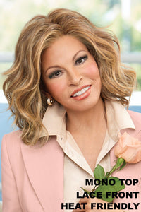 Raquel Welch Wigs - Editor's Pick wig Raquel Welch Golden Russet (RL29/25) Average