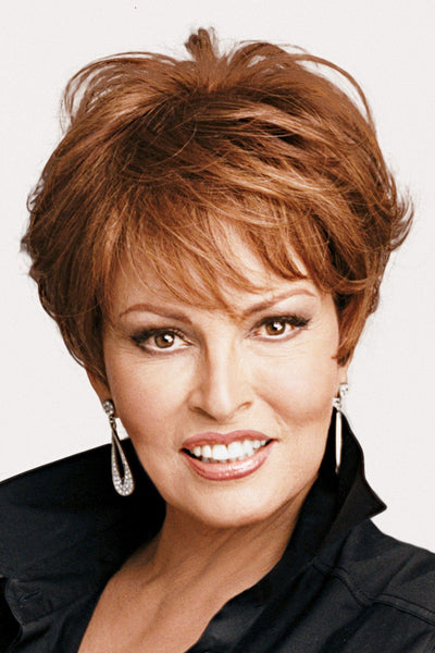 Raquel Welch Wigs : Excite - front 1