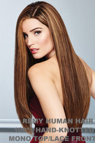 Raquel Welch Wigs - Glamour and More - Remy Human Hair