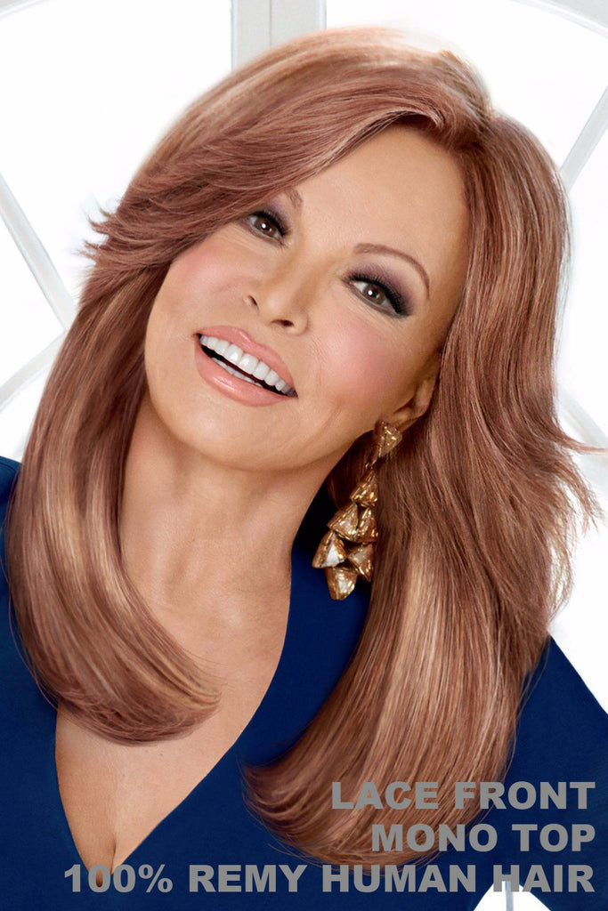 Raquel Welch Wigs - High Fashion front 1