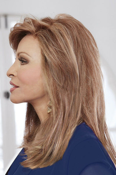 Raquel Welch Wigs - High Fashion side 1