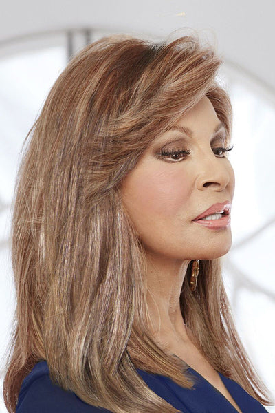 Raquel Welch Wigs - High Fashion side 2
