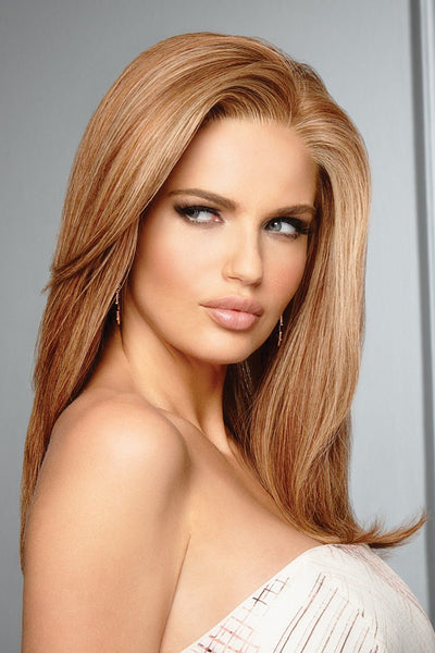 Raquel Welch Wigs - High Fashion front 3