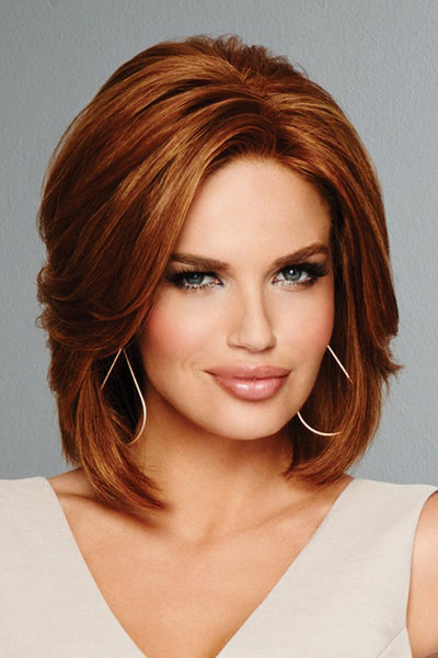 Raquel Welch Wigs - Hollywood & Divine front 4