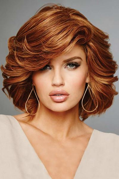 Raquel Welch Wigs - Hollywood & Divine front 5