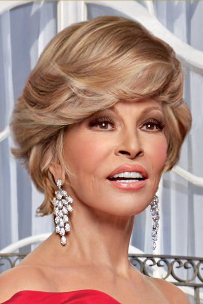 Raquel Welch Wigs - Hollywood & Divine front 2