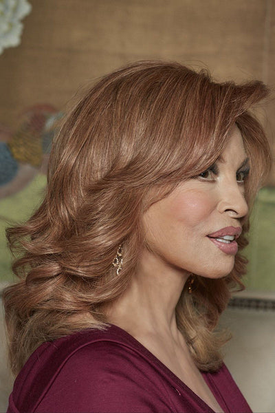 Raquel Welch Wigs - Indulgence side 1
