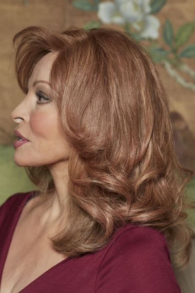 Raquel Welch Wigs - Indulgence side 2
