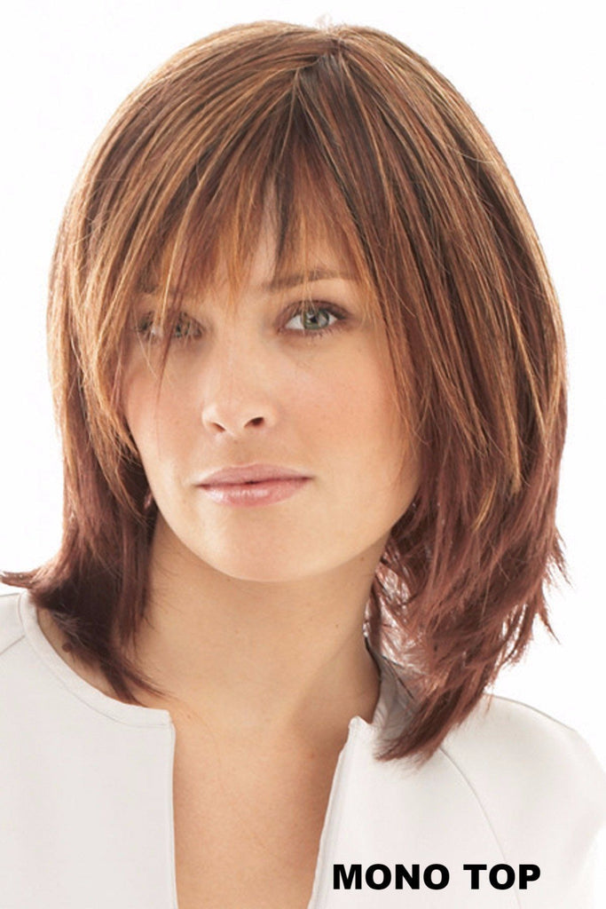 Raquel Welch Wigs : Infatuation - front 1