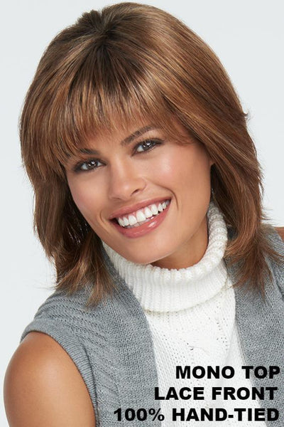 Raquel Welch Wigs - Infatuation Elite front 1