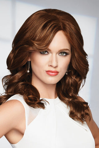 Raquel Welch Wigs - Knockout HH front 1