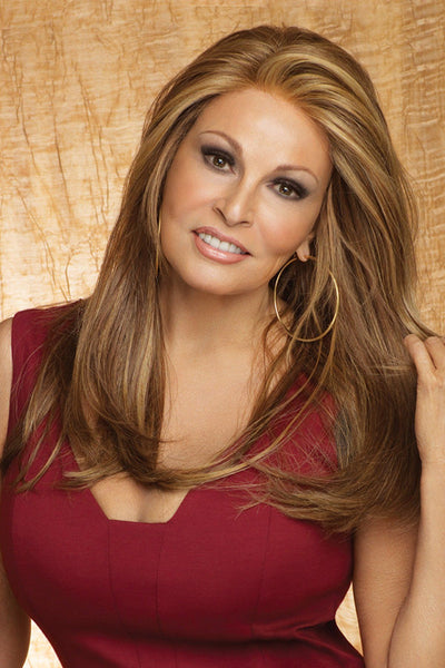 Raquel Welch Wigs : Limelight - front 1