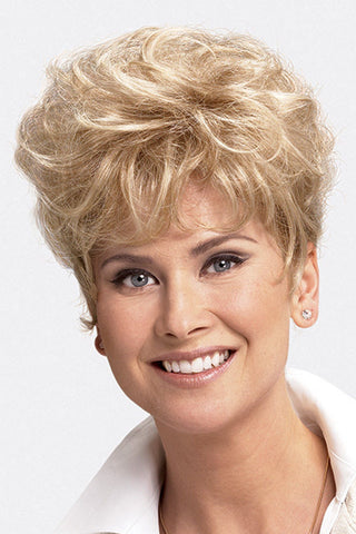 Raquel Welch Hair Addition : Lyric - front