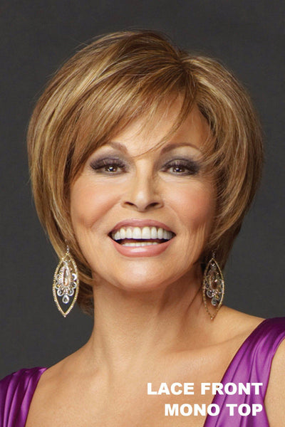 Raquel Welch Wigs : Opening Act - front 1