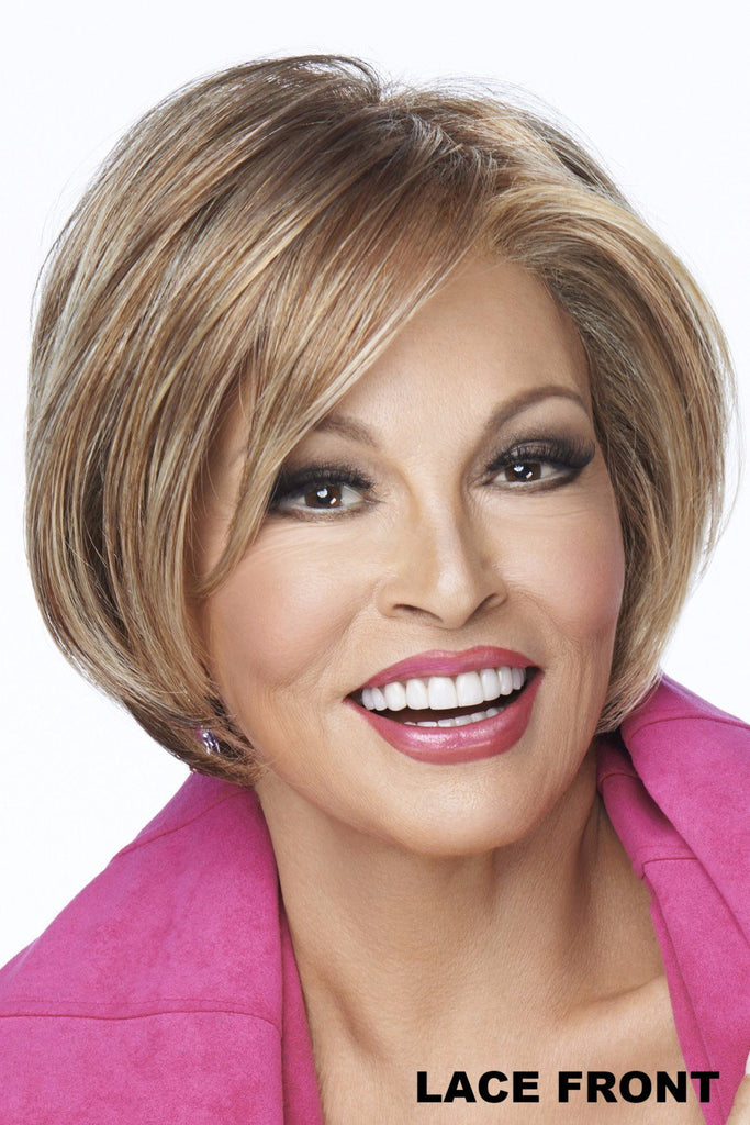 Raquel Welch Wigs : Pitch Perfect - front