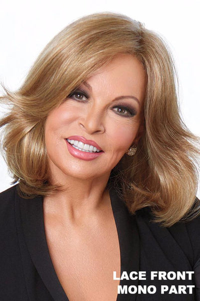 Raquel Welch Wigs : Pure Allure - front