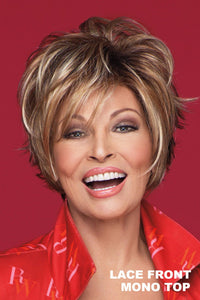 Raquel Welch Wigs : Salon Cool - front 1