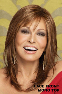 Raquel Welch Wigs : Star Quality - front 2