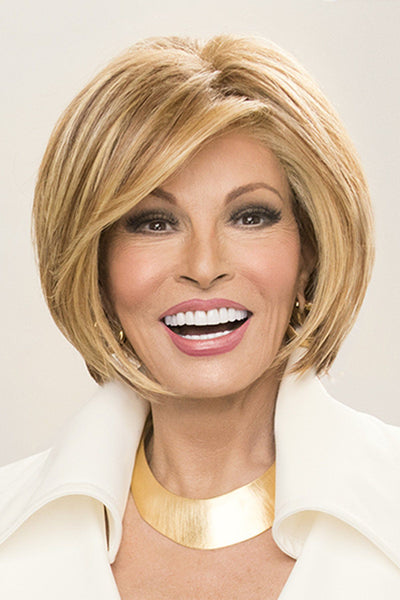 Raquel Welch Wigs - Straight Up with a Twist front 2
