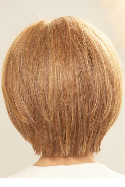 Raquel Welch Wigs - Straight Up with a Twist back 1