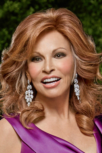 Raquel Welch Wigs - The Good Life front 1