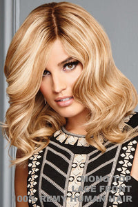 Raquel Welch Wigs - The Good Life front 3