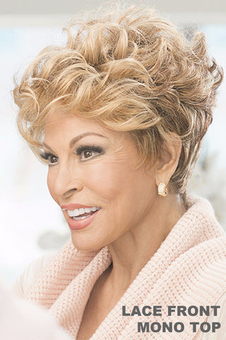 Raquel Welch Wigs - The New Romantic side 2