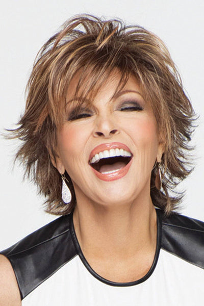 Raquel Welch Wigs : Trend Setter - front 1