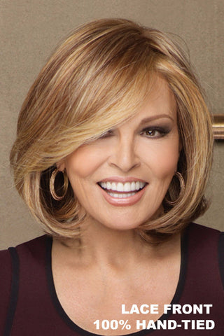 Raquel Welch Wigs : Upstage - front 1