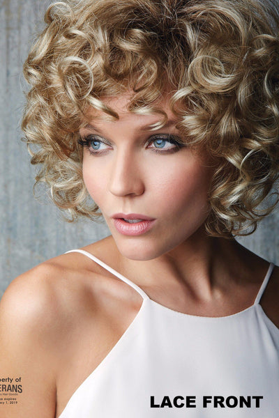 Rene of Paris Wigs - Talia (#2375) front 1