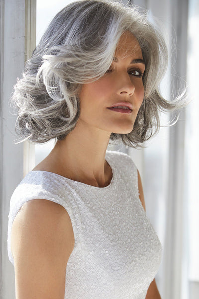 Rene of Paris Wigs : Amal (#2371) - 1