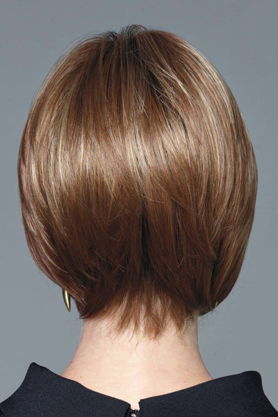 Rene of Paris Wigs : Audrey (#2350) - back