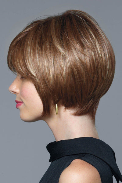 Rene of Paris Wigs : Audrey (#2350) - side 2
