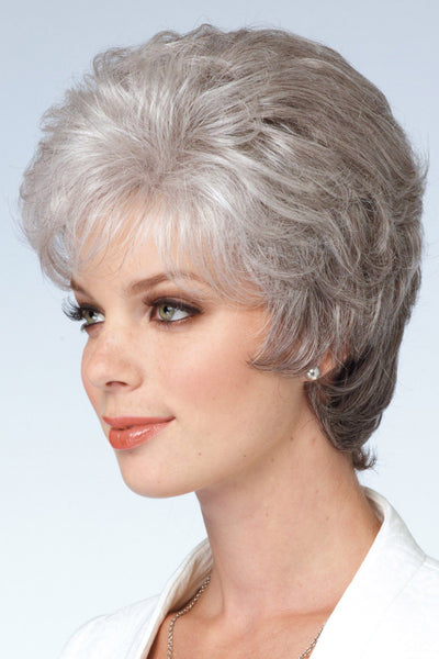 Rene of Paris Wigs : Joey (#2325) - side
