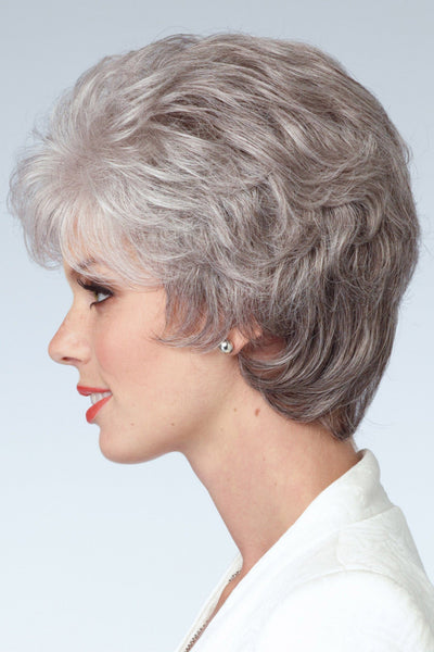 Rene of Paris Wigs : Joey (#2325) - side 2